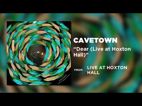 Dear (Live At Hoxton Hall)