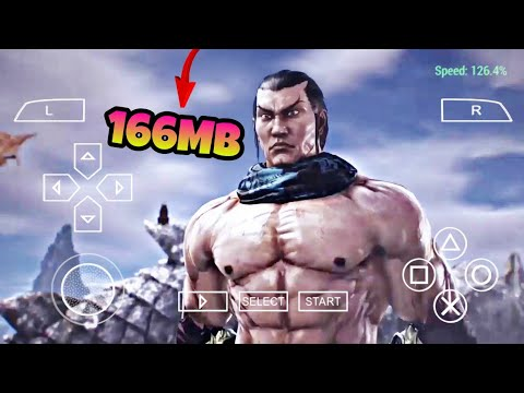 TAKKEN GAME DOWNLOAD FOR ANDROID-166MB TAKKEN ANDROID DOWNLOAD NOW - 동영상