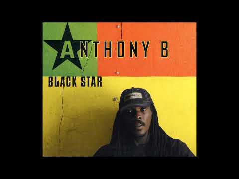 Anthony B - Black Star (full album)