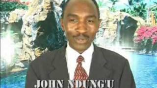 John Ndung'u