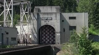 Cascade Tunnel Operations (HD)