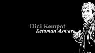 Download Didi Kempot Ketaman Asmara Lyric Mp3