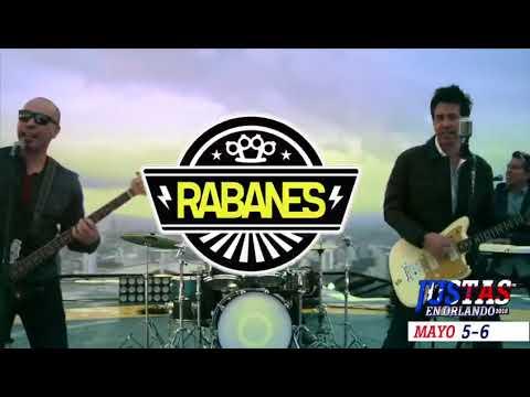 Los Rabanes LIVE @ Las Justas en Orlando 2018!!!