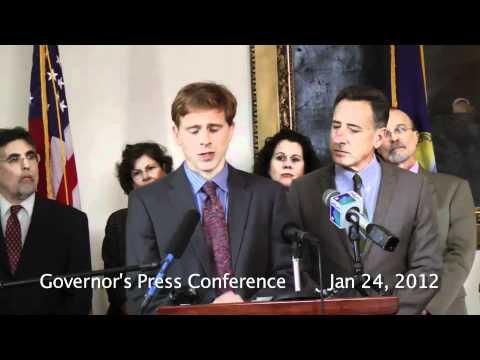 VT Governor