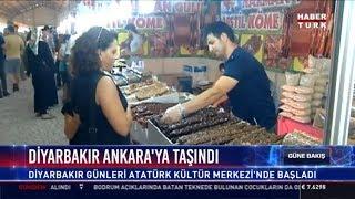 Diyarbakır Ankara'ya taşındı