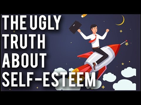 What You Must Know About Self-Esteem