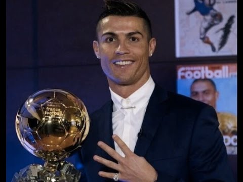 5 future Ballon d'Or winners #21