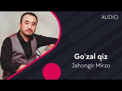 Jahongir Mirzo - Go'zal Qiz
