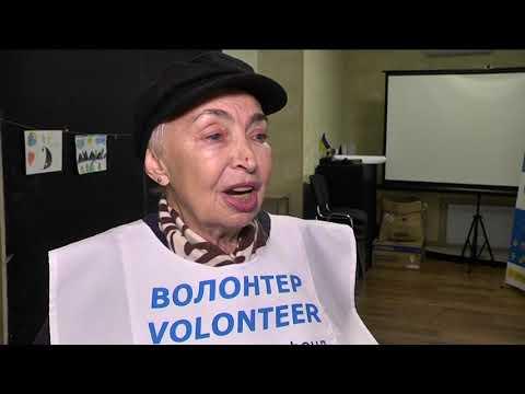 9-channel.com: День волонтера у Дніпрі — історії тих, кому небайдуже
