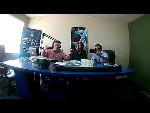 37-  BIOSFERA Radio: Divulgación de la Ciencia y Desarrollo Sustentable -Cámara Cabina