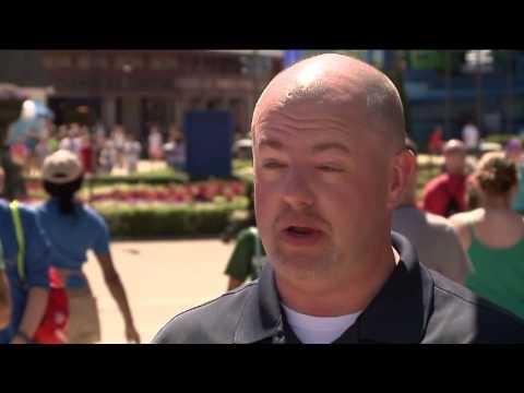 Cedar Point: Tips for Families