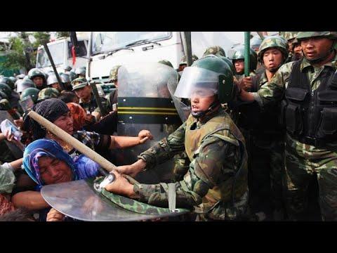 أمريكا تدرس إجراءات ضد منتهكي حقوق الإنسان في إقليم شينجيانغ  - 08:54-2019 / 3 / 15