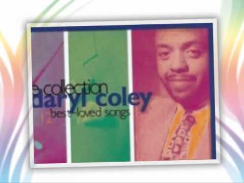 Supreme vocalist: Daryl Coley