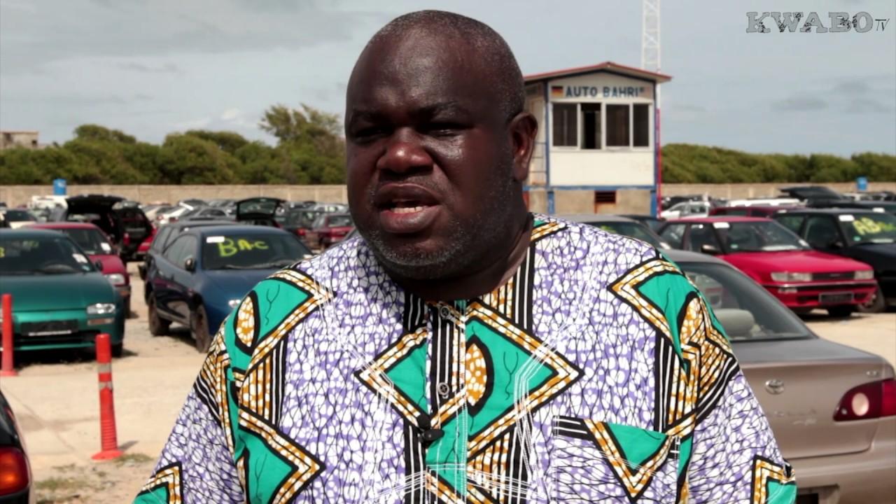 Kwabotv Voitures d'occasion au BENIN - YouTube