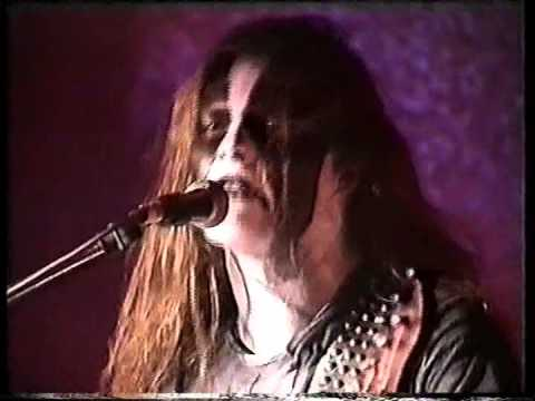 """Descending Into Darkness + Masters Of Death"" Live (1993-1994)"