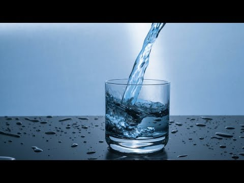 How to animate water in a glass | Corel Photomirage Tutorial