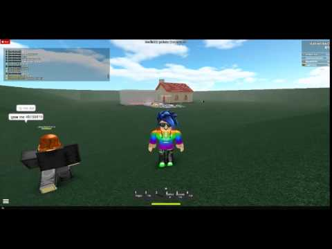 Darrien S Roblox Video Big Hero 6 Fire Creek Top Of The World Youtube
