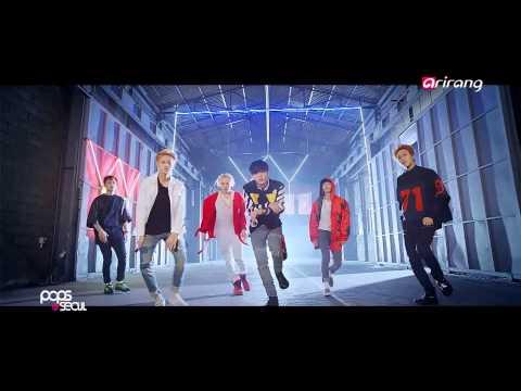 Pops in Seoul-BEAST(비스트) _ YeY(예이) - MV