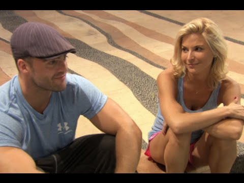 Diem Brown The Challenge Battle Of The Exes