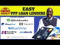5 Best SBA PPP Loan Lenders For Bad Credit No Credit Check Reviews 2021
