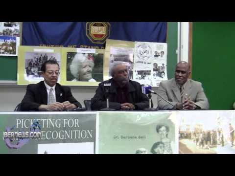 Ottiwell Simmons On Passing Of Dr Barbara Ball Mar 14 2011