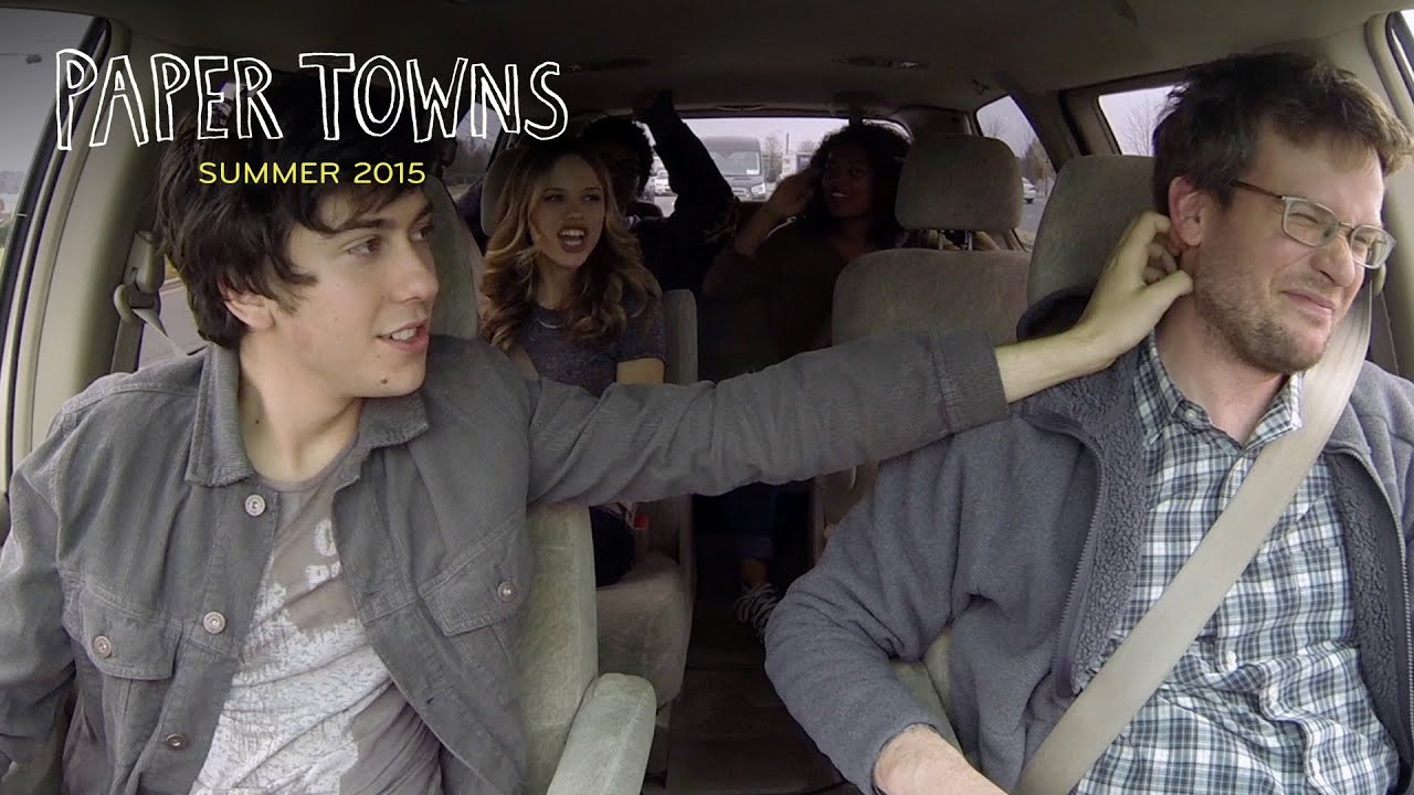 paper towns full movie hd