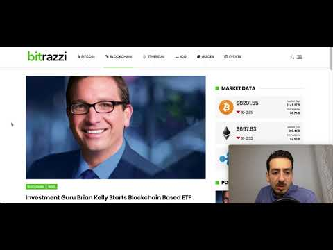 Bitcoin Cash (BCH) Hard Fork und Preisfall? Blockchain ETF von Brian Kelly, Mt. Gox Alarm