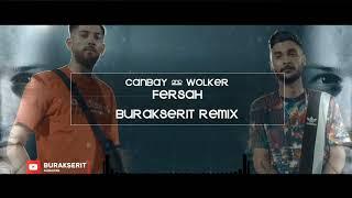 Canbay & Wolker - Fersah (Burak Şerit Remix) Resimi