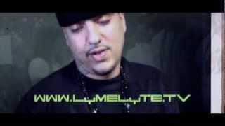 Exclusive intvw w/ FRENCH MONTANA on LyMELyTEDVD BACK 2 THE FUTURE Mp3