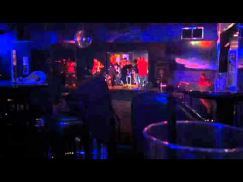 Karaoke at Club Alliance