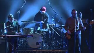 Moses Hightower - Góður í (live @ Hátt í Höllinni 2012)
