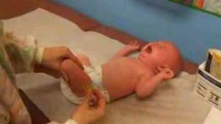 Video Baby Amelia's First Shots, 12/28/06 download MP3, 3GP, MP4, WEBM, AVI, FLV Oktober 2017