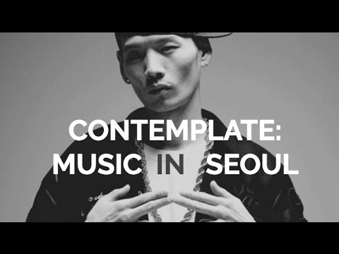 CONTEMPLATE: MUSIC IN SEOUL | Wayfarers - Ep 3