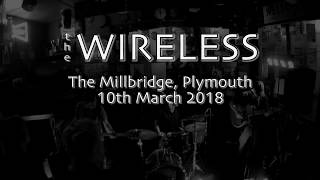The Wireless -  Wont Get Fooled Again