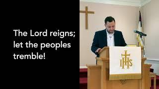 WHPC Worship Service Video - 05.24.20