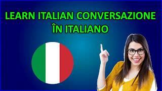01 LEARN ITALIAN CONVERSAZIONE ÎN ITALIANO  Cosa fai a lezione