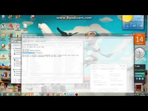 видео: Как создать сервер в gta samp для 0.3.e