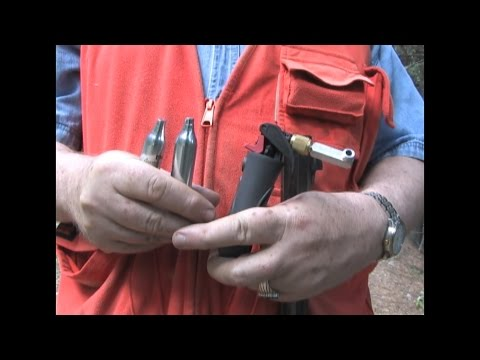 Muzzleloading: How to get a bullet or patch unstuck from barrel
