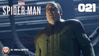 Spider-Man #021 - Durchbruch [PS4] Let's Play Marvel's Spider-Man