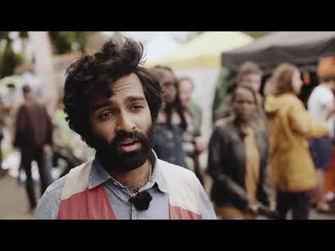 Hassan: Build on the unique cultural programme