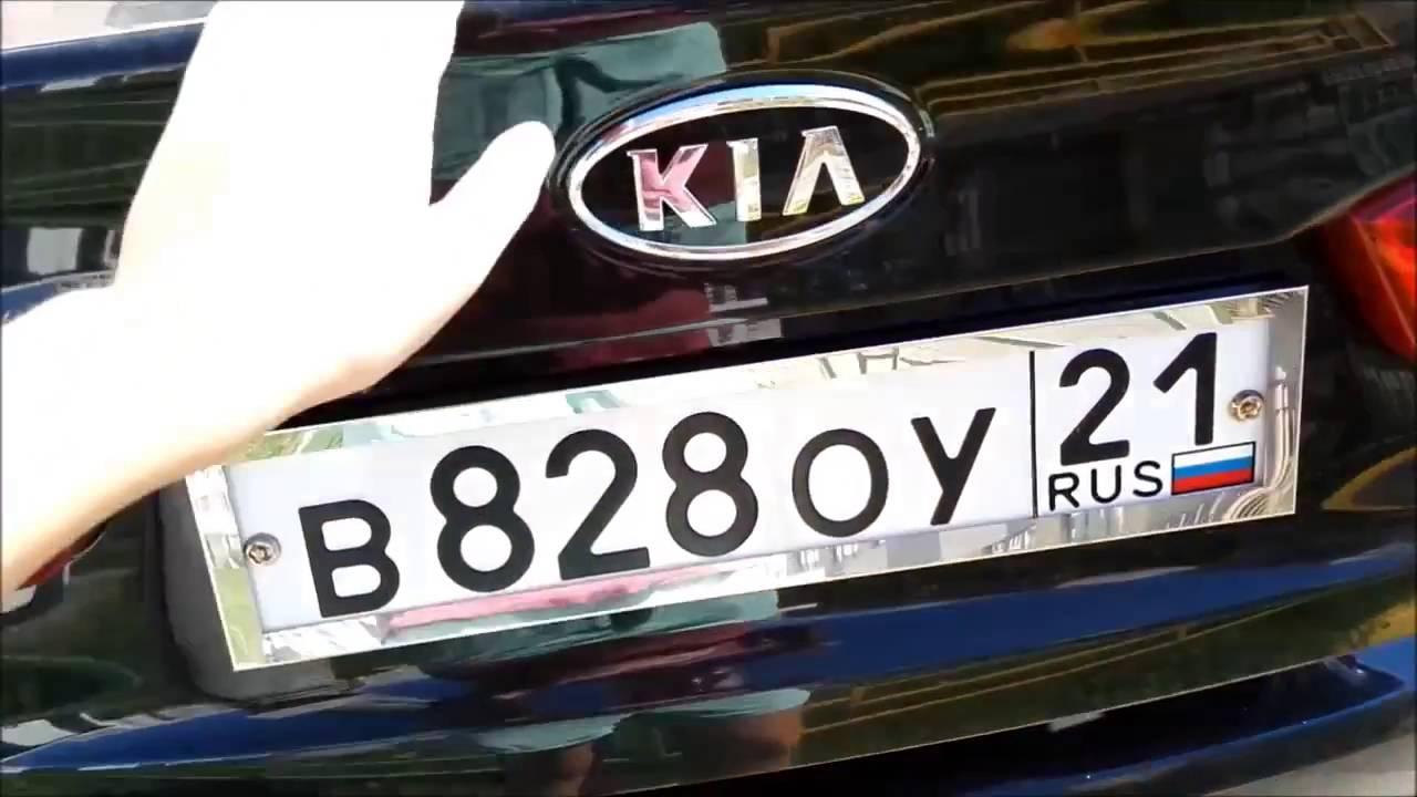 сравнение volkswagen polo и kia rio