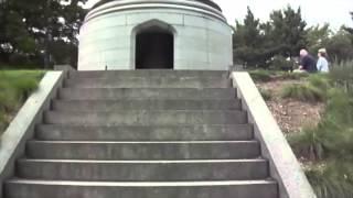 Mt Auburn Cemetery hike with Boston Social Nerds