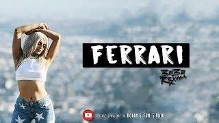 Bebe Rexha - Ferrari (Lyric Video) 💬 ✔