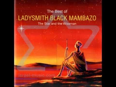 Ladysmith Black Mambazo - Abezizwe ngeke bayiqede