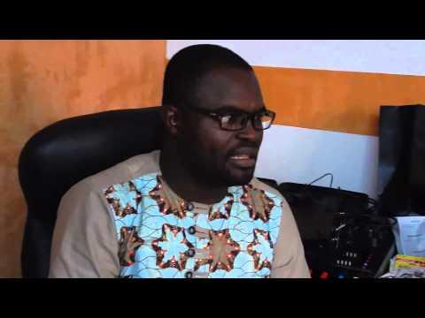 Interview EN TOUTE VERITE avec Prophète Phillipe Côte d'Ivoire