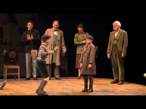 Zach and willies relationship goodnight mister tom