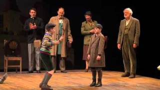 Goodnight Mister Tom - Trailer 2 (2011)