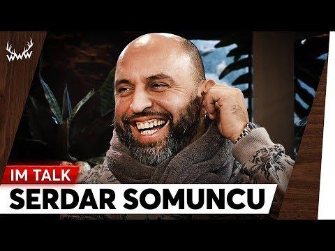 'YouTube ist ein Drecksladen!'   Serdar Somuncu im Talk (UNCUT)