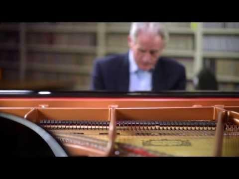 Dmitri Shostakovich: Prelude & Fugue No.2, Op. 87 | Craig Sheppard, piano