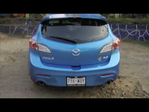 Mazda 3 2010 Tuning Youtube